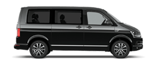 Oxford Chauffeurs transporter